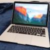 Inateck MacBook Pro Retina 13 インチ用 ハードシェルケース【レビュー】