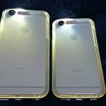 iPhone6sを着信時にLEDを光らせて通知する方法