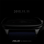 ASUS、ZenWatch2を11月11日に国内発表か?