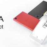 docomo、Xperia Z5 compactを11月13日に発売すると発表!価格はどうなった?