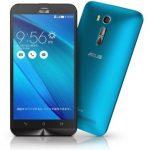 ASUS、ZenFone Goを発表!Amazonで予約開始。価格・発売日・スペックは?