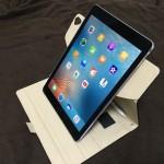 iPad Pro 9.7用おすすめケース、360度回転するELECOMのブック型ケースをレビュー!