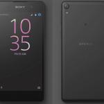 SONY,Xperia E5を発表!?Xperia Xシリーズとは別か?