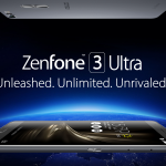 6.8インチ大画面スマホZenFone 3 Ultraが49800円に安くなって販売中!