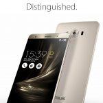 ASUS,ZenFone 3 Deluxe (ZS570KL) を発表!スペック、価格、発売日情報まとめ!