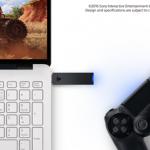 SONY,PC上で使用可能にするDUALSHOCK4用のワイヤレスアダプターを発表!【発売日・価格情報】