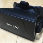 PepperLa、スマホでVRが体験できる3D VRゴーグル(Turata XN101)をレビュー!