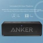 Anker,「Anker秋の3大祭り」2日目、BluetoothスピーカーSoundCoreが割引中!