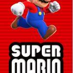 Appl×任天堂、iPhoneでマリオが遊べる「Super Mario Run」を発表!プレイ動画も公開。Android版も後日リリース予定か?