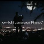 Apple、iPhone7とApple Watch2の公式動画をアップ!防水押しの内容に。