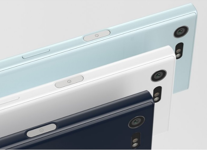 xperia xc color