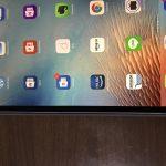 iPad ProのsmartkeyboardがケースにちゃんとつくようにDIY!